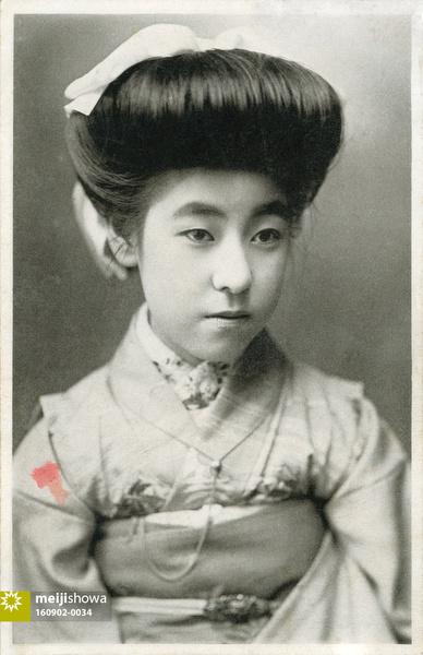 160902-0034 - The Geisha Eiryu