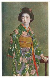 160902-0035 - Geisha