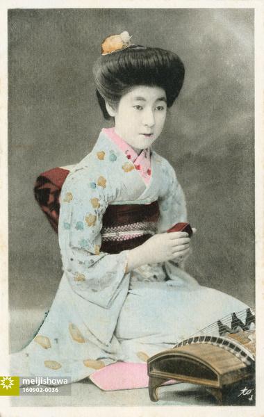 160902-0036 - Geisha