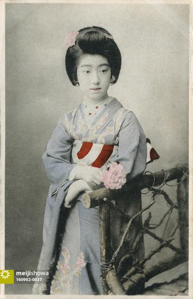 160902-0037 - The Geisha Teruha