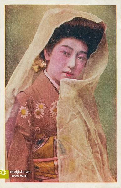 160902-0038 - Geisha
