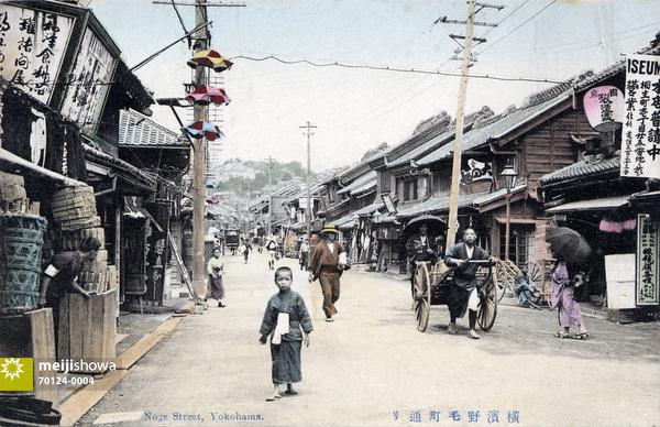 70124-0004 - Nogemachi-dori