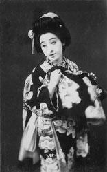 70301-0008 - Geisha