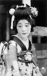 70301-0009 - Geisha