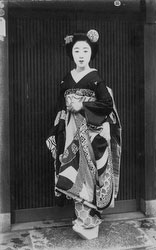 70301-0010 - Geisha
