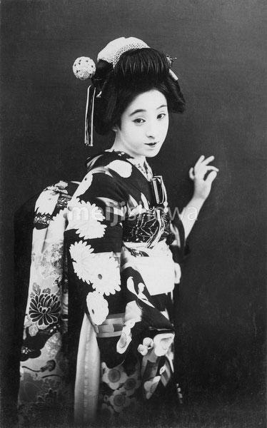 70301-0012 - Geisha