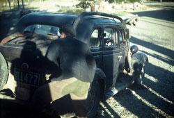160903-0043 - Wood Gas Car