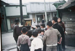 160903-0045 - Kamishibai Story Teller