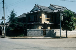 160903-0047 - Japanese Family Dwelling