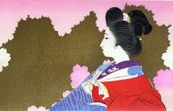 160904-0017 - Japanese Woman in Kimono