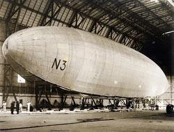 160904-0026 - Imperial Japanese Navy Airship