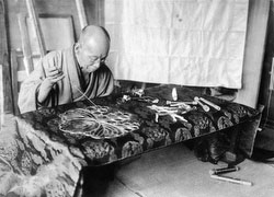 160905-0035 - Artisan Embroidering Obi