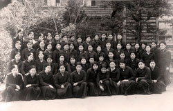 70302-0001 - Students in Uniform