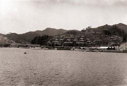 160906-0001 - Nagasaki Foreign Settlement