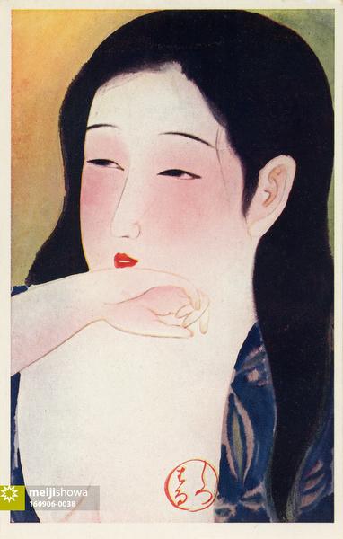160906-0038 - Sensual Portrait