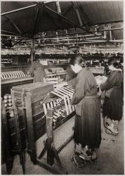 160906-0047 - Women Reeling silk