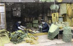 161215-0002 - Bamboo Ware Maker