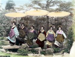 161215-0037 - Tayuu Courtesans