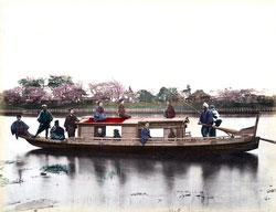 161215-0040 - Yakatabune Pleasure Boat