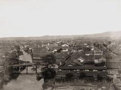 161216-0003 - View of Osaka