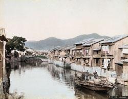 161216-0006 - Boat on Nakashima River