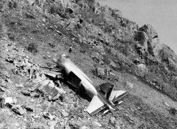 161216-0015 - Crashed Plane