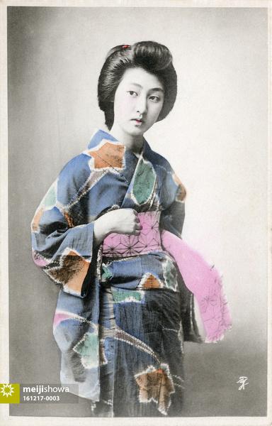 161217-0003 - The Geisha Hamayuu