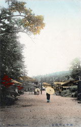 161217-0021 - Chuzenji in the Rain