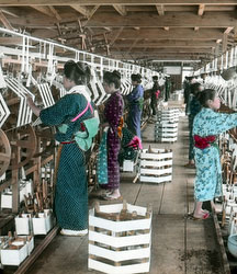 170201-0015 - Women Reeling Silk