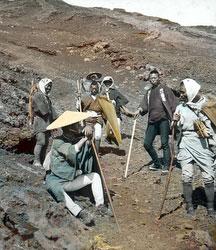 170201-0021 - Mount Fuji Pilgrims
