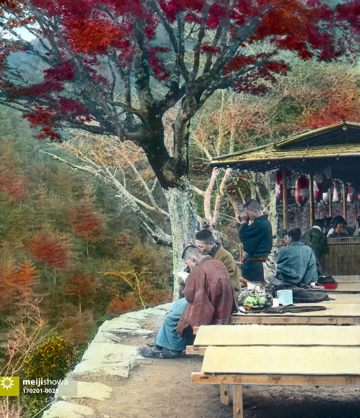 170201-0025 - Kyoto in Autumn