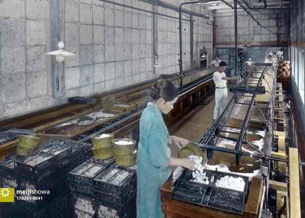 170201-0041 - Japanese Silk Factory