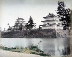 190101-0007-PP - Nagoya Castle