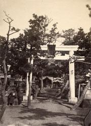 190101-0028-PP - Sacred Torii Gate