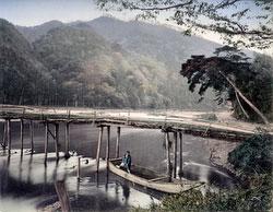 190101-0040-PP - Togetsukyo Bridge