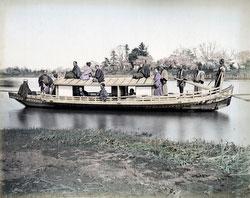 190101-0049-PP - Yakatabune Pleasure Boat