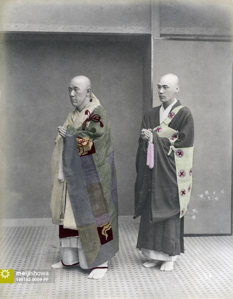 190102-0009-PP - Buddhist Priests
