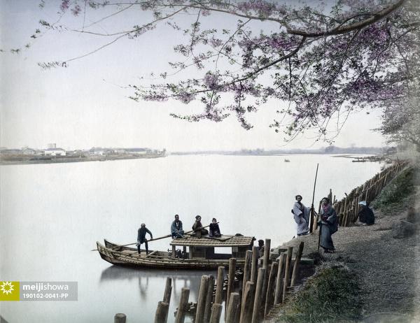 190102-0041-PP - Yakatabune Pleasure Boat