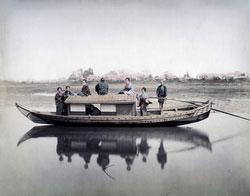 190102-0042-PP - Yakatabune Pleasure Boat