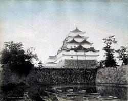 190103-0013-PP - Nagoya Castle