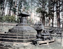 190103-0020-PP - Tomb of Tokugawa Shogun