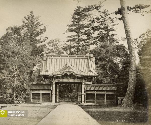 190103-0040-PP - Zojoji Temple
