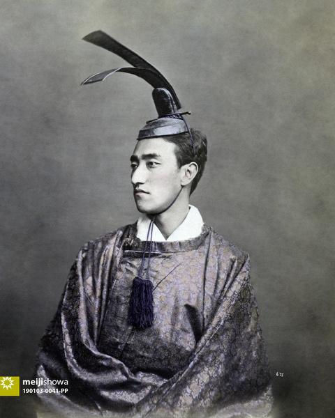 190103-0041-PP - Kanmuri Hat