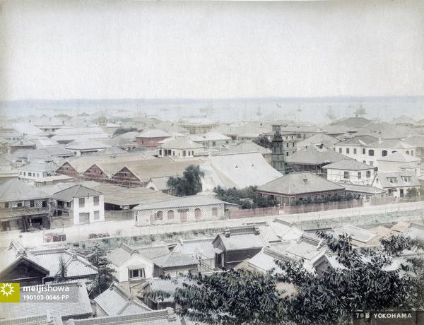 190103-0046-PP - View on Yokohama