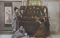 70314-0004 - Hinamatsuri