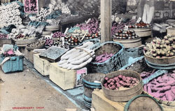 70314-0013 - Vegetable Store