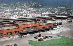 70314-0019 - Sannomiya Station