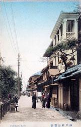 70314-0026 - Fukuhara Brothels