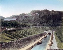 70319-0002 - Lake Biwa Waterway
