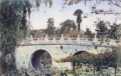 70319-0003 - Enzukyo Bridge